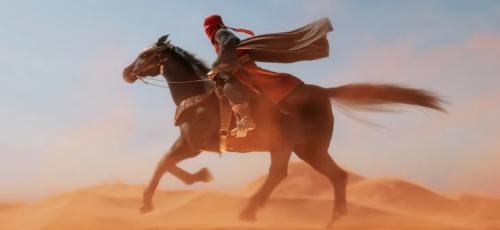 Bilal sahabat Nabi