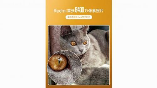 Redmi Bikin Ponsel dengan Kekuatan Kamera 64MP