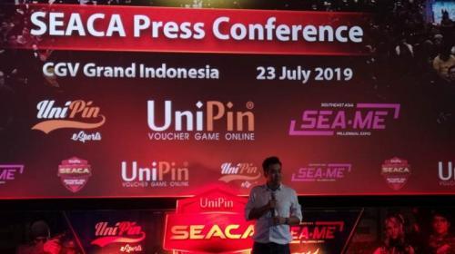 CEO dan Co-Founder UniPin, Ashadi Ang mengungkapkan bahwa pihaknya akan melakukan ekspansi ke Asia Tenggara dan Amerika Latin.