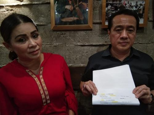 Kasus Berlanjut Manajemen Artis Ini Bakal Gugat Baim Wong Rp100 Miliar Okezone Celebrity