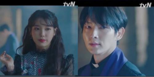 Lee Joon Ki sebagai cameo