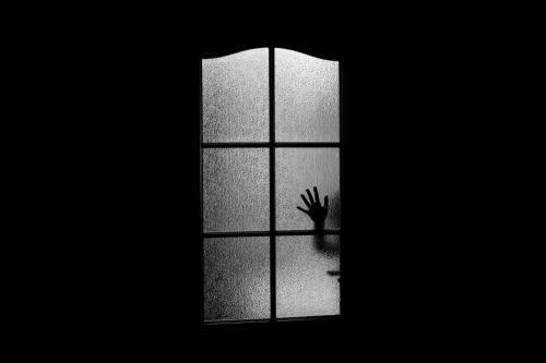 Rumah gelap