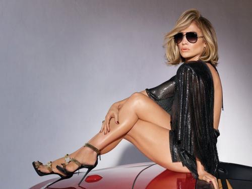 Jennifer Lopez Seksi banget