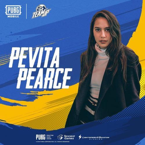 Pevita Pearce