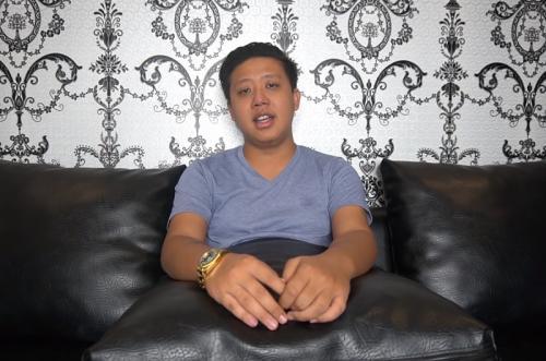 Pablo Benua dilaporkan oleh empat cabang dengan total kerugian mencapai Rp5 miliar. (Foto: YouTube)