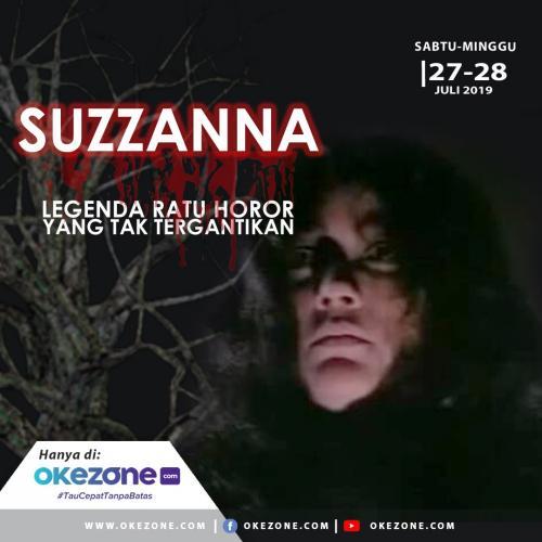 Suzzanna