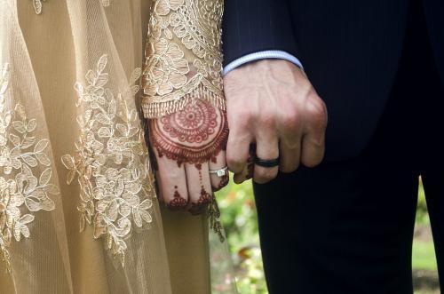 Dalam pernikahan hubungan intim sangat penting