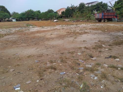 Lapangan Kosong
