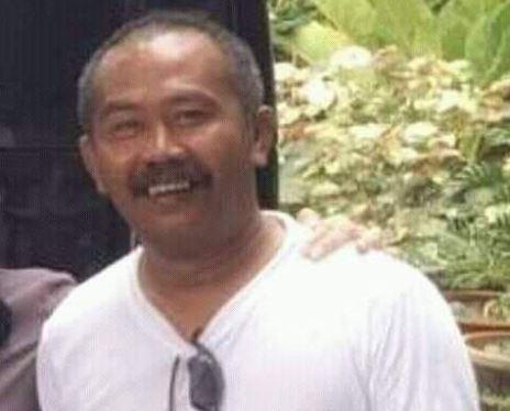 Rahmat Budiri (Foto: Ist)