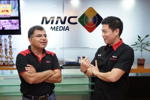 MNC Group dan RedDoorz (Dok MNC)