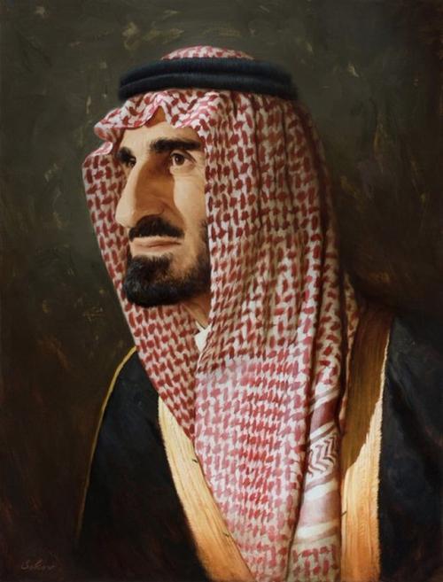 Foto/Pavel Pokov/Arabian Royal Agency