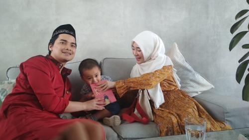 Keluarga kecil