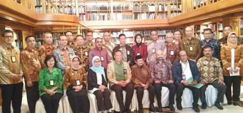 Kepala Badan Pengkajian dan Penerapan Teknologi (BPPT) Hammam Riza mengungkap bahwa Indonesia saat ini akan memiliki bonus demografi.