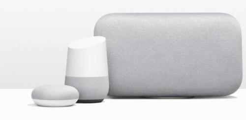 Google dan Huawei Sempat Kerjasama Bikin Speaker Pintar