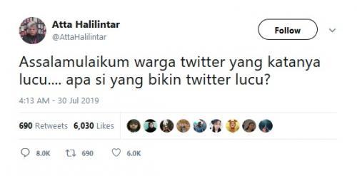Atta Halilintar
