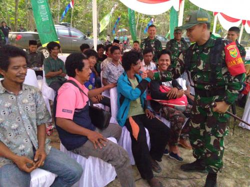 TMMD TNI Jambi