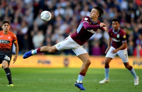 Foto/Aston Villa