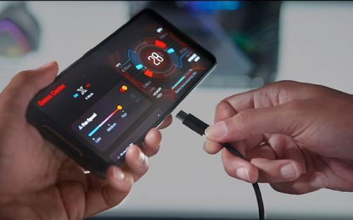 Asus telah mengungkapkan ponsel gaming terbarunya Asus ROG Phone II pada Juli 2019.