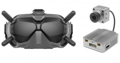 DJI Luncurkan Perangkat Terbaru untuk Performa Drone