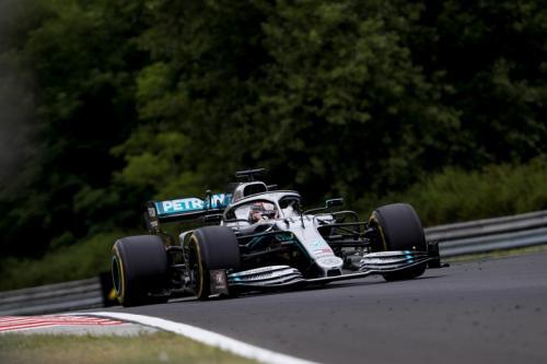 Lewis Hamilton (Foto: Twitter Mercedes AMG)