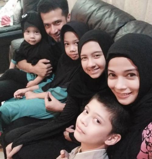 Keluarga hijrah