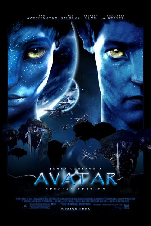 Avatar. (Foto: 20th Century Fox)