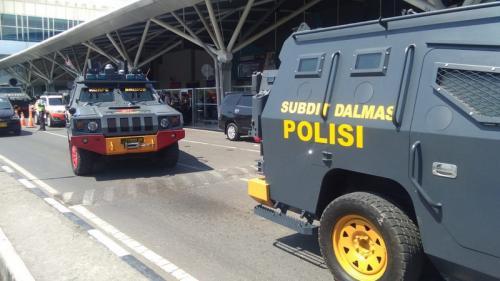 PSM vs Persija Jakarta