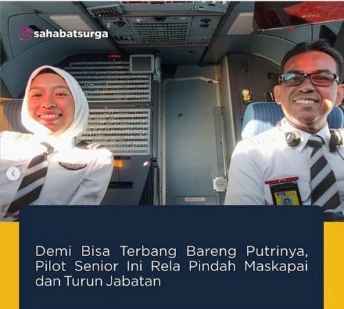 Pilot viral