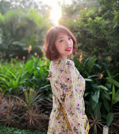 Tak hanya soal pemadaman listrik, netizen juga pertanyakan perubahan penampilan Kimi Hime. (Foto: Instagram)