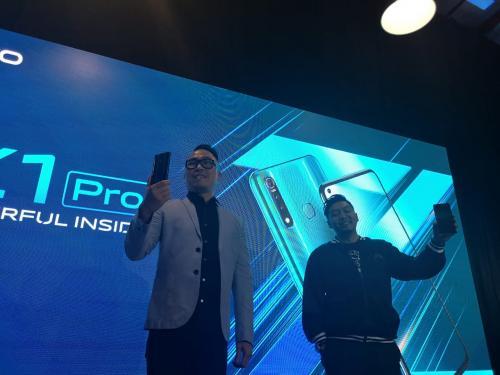 Setelah meluncurkan ponsel seri S pada 16 Juli 2019, Vivo kembali meluncurkan ponsel terbarunya di Indonesia.