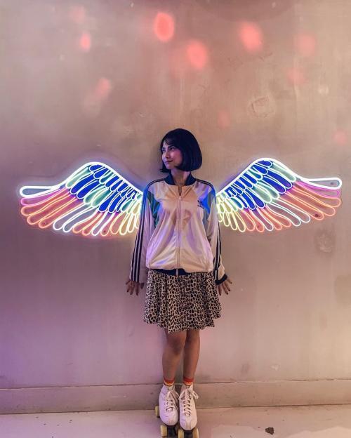 Seksinya Angel