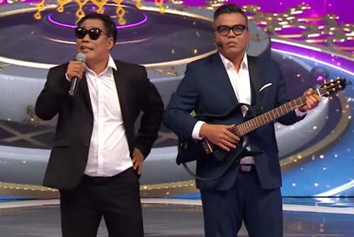 Abdel & Temon