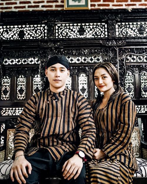 Siti Badriah berharap bisa memiliki anak kembar dari pernikahannya bersama Krisjiana Baharudin. (Foto: Instagram/@sitibadriahh)