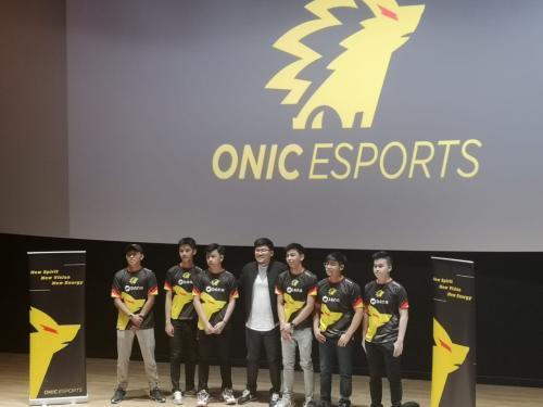 Onic Esport akan turut berpartisipasi dalam turnamen Mobile Legends Pro League (MPL) Season 4