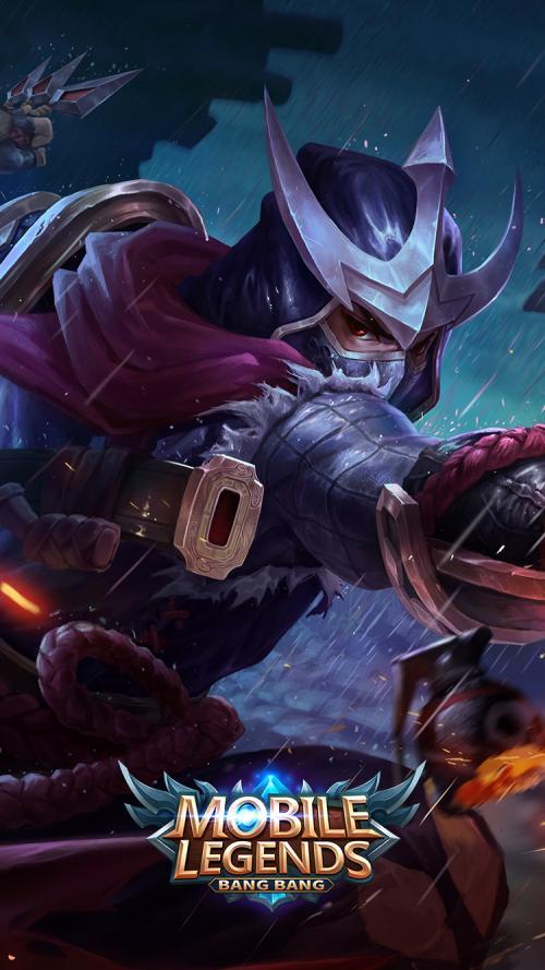 Game Mobile Legends menyediakan banyak hero dengan skill yang berbeda-beda.