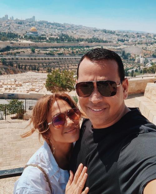J-Lo di Israel