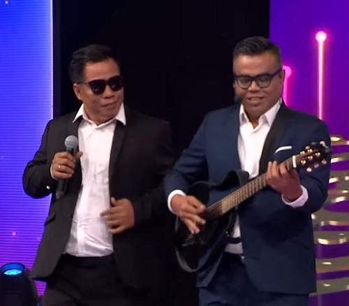 Abdel dan Temon