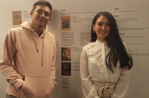 Adipati Dolken dan Ayushita