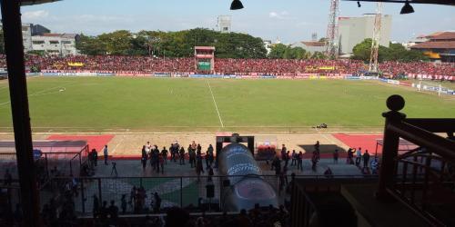 Stadion Andi Mattalata