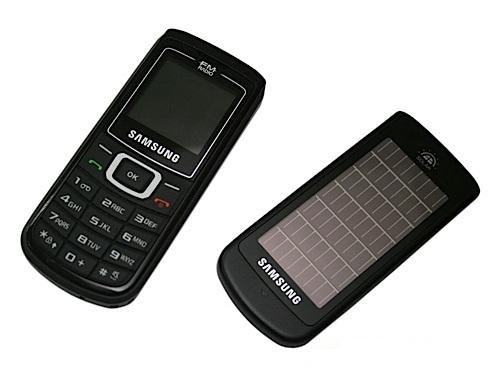 Xiaomi Patenkan Ponsel dengan Tenaga Surya