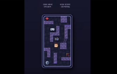 LG Bakal Pamerkan Ponsel Lipat di Ponsel Terbarunya
