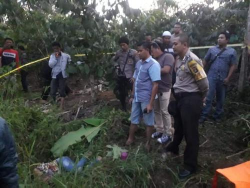 Pembunuhan di Pagaralam
