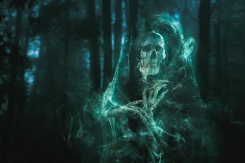 hantu seram