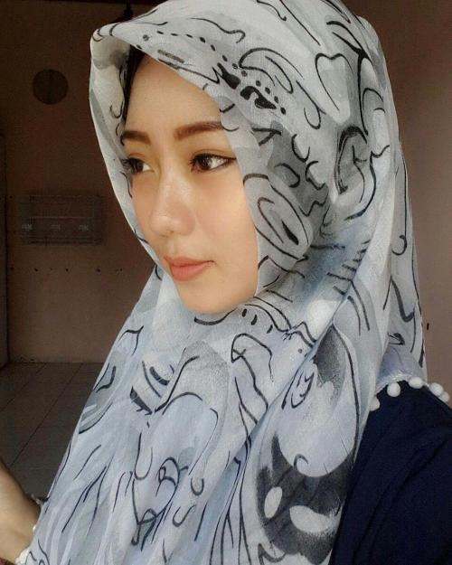 Intan hijab