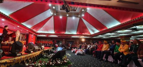 Kongres PDI Perjuangan