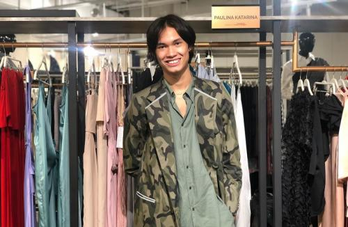 Model Indonesia