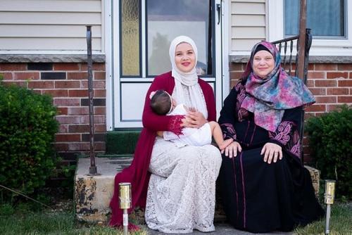 Kisah Barista Jadi Mualaf Usai Bertemu Pasangan Muslim yang Berpuasa