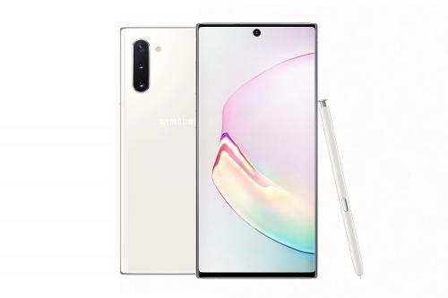 Samsung resmi meluncurkan ponsel terbarunya Galaxy Note 10 dalam acara Samsung Unpacked di New York pada 7 Agustus 2019