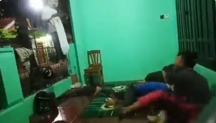 Video prank