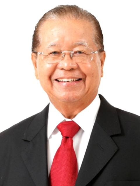 Cosmas Batubara, menteri era Presiden Soeharto, meninggal dunia. (Foto: Wikipedia.org)